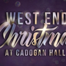 Club 11 London Announces West End Christmas Concert Line-Up; Reeve Carney, Jonathan B Photo
