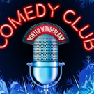 Luisa Omielan, Dane Baptiste And Terry Alderton Confirmed For Brand New Hyde Park Winter Wonderland Comedy Club