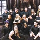 Entr'Acte Theatrix Presents THE ADDAMS FAMILY