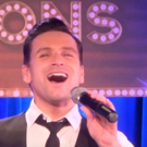 BWW TV Exclusive: JERSEY BOYS Is Back in Town at Belting it Out at Broadway Sessions!