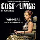 COST OF LIVING to Make West Coast Premiere at Fountain Theatre