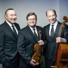 Chamber Music Society Of Detroit Celebrates 75th Anniversary Opening Night