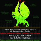 BWW Feature: LITTLE SHOP OF HORRORS AS YOU HAVE NEVER SEEN IT BEFORE! at Some Theatre Company - Orono