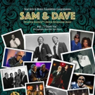 Sam & Dave's SOUL MAN Inducted Into National Recording Registry of the Library of Congress