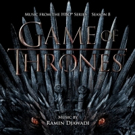 GAME OF THRONES Season 8 Soundtrack Now Available Photo