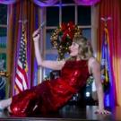 VIDEO: Laura Benanti's Melania Trump Shares Two New Christmas Songs