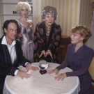 North Coast Repertory Theatre Stages BLITHE SPIRIT Photo