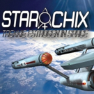 BWW Review: Starship Boobieprize and STAR CHIX Soars into Dunedin Community Theatre Photo