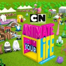 Cartoon Network Invites Asia To Get Animated with ANIMATE YOUR LIFE Festival