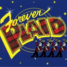 FOREVER PLAID Returns to Benefit BC/EFA Photo
