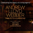 Photo Coverage: ANDREW LLOYD WEBBER TRIBUTE TO A SUPERSTAR with Andrew Lloyd Webber and John Legend