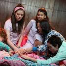 Review Roundup: What Do The Critics Think of Roundabout's USUAL GIRLS? Photo