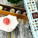 GODIVA Celebrates National Dessert Day on 10/14 with Delectable Truffles