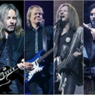 Iconic Rock Band STYX Reflect On Their Legendary Career In All-New Episode Of THE BIG INTERVIEW Airing April 17