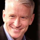 CNN Anchor Anderson Cooper Speaks at Mayo Performing Arts Center 9/16