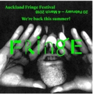 BWW Feature: AUCKLAND FRINGE at Auckland Fringe