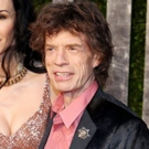 Mick Jagger to Appear in Thriller THE BURNT ORANGE HERESY