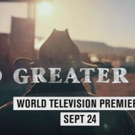 A&E to Premiere Documentary NO GREATER LAW