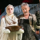 Photo Flash: The Shakespeare Theatre of New Jersey Presents TITUS ANDRONICUS