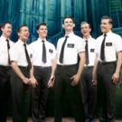 THE BOOK OF MORMON Sets Sydney Closing Date