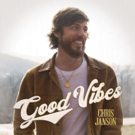 Country Artist Chris Janson Releases GOOD VIBES Photo