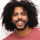 Daveed Diggs and JooWan Kim to Collaborate on National Geographic: Symphony for our W Photo