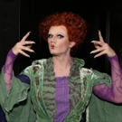 In the Spotlight: Jay Armstrong Johnson Puts a Spell on Feinstein's/54 Below as 'Winifred Sanderson'