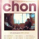CHON Announces U.S. Album Release Tour Photo
