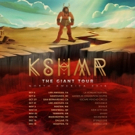 KSHMR Announces 10-Date 'The Giant' USA Tour