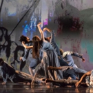 Schimmel Center at Pace University Presents Battery Dance, World Premiere of The Red Line