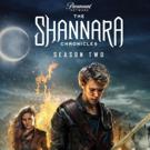 THE SHANNARA CHRONICLES Season Two Coming to Blu-Ray + DVD 5/15 Photo