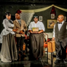 Audiences Respond To MR. BROOKER T. AT THE DOOR At Midtown Art Center
