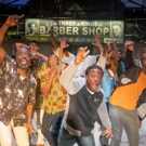 BWW Review: BARBER SHOP CHRONICLES, Bristol Old Vic Photo