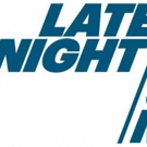 Scoop: Upcoming Guests on LATE NIGHT WITH SETH MEYERS 3/12-3/19 on NBC
