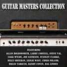 A Masterful Collection Of Guitar Playing Virtuosos Put Together By Emmy Award-Winning Producer Brian Tarquin Out Now