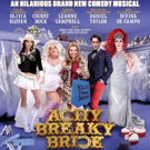 Brand New Comedy Musical ACHY BREAKY BRIDE Comes To St Helens Next Month