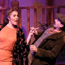 BWW Review: SOMETHING'S AFOOT at Dutch Apple Dinner Theater Photo