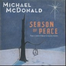 Michael McDonald's New Album 'Season of Peace: The Christmas Collection' is Out Today Photo