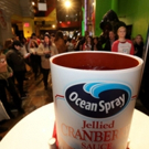 Ocean Spray Rolls Out Colossal Can of Cran Just in Time for Thanksgiving
