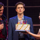 Broadway-Bound CHILDREN OF A LESSER GOD, Aaron Tveit, Lora Lee Gayer & More Among 201 Photo