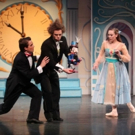 New York Theatre Ballet's Once Upon A Ballet Series Presents Keith Michael's THE NUTC Photo