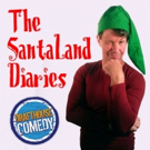 THE SANTALAND DIARIES Kicks Off Live Theater at Drafthouse Comedy Photo