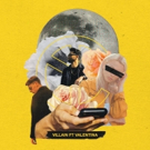 Yellow Claw Releases New Single VILLAIN Featuring Valentina Photo