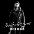 Keith Harkin Releases Live Acoustic Album 'In The Round' This December