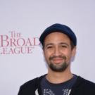 Lin-Manuel Miranda's Son Gives Thumbs Up Review Following First HAMILTON Visit
