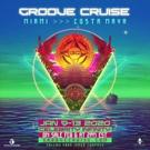 Groove Cruise Miami Announces 2020 Destination and Dates Photo