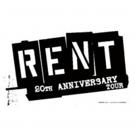 RENT Returns To Fox Cities P.A.C. In One Month