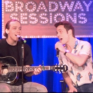 BWW TV Exclusive: The Cast of CLUELESS Throws Back to the 90's at Broadway Sessions! Photo