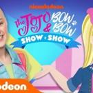 Nickelodeon Announces New Series, THE JOJO & BOWBOW SHOW SHOW