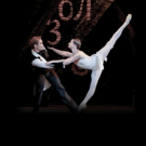 The Bolshoi Ballet's THE GOLDEN AGE Comes to The Ridgefield Playhouse Photo